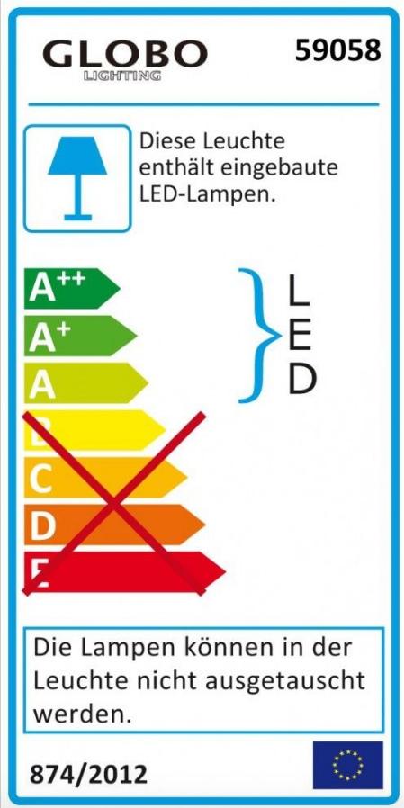 led lese lampe dimmbar 23 watt acryl ring decken fluter dimmbar steh leuchte wohnraumleuchten