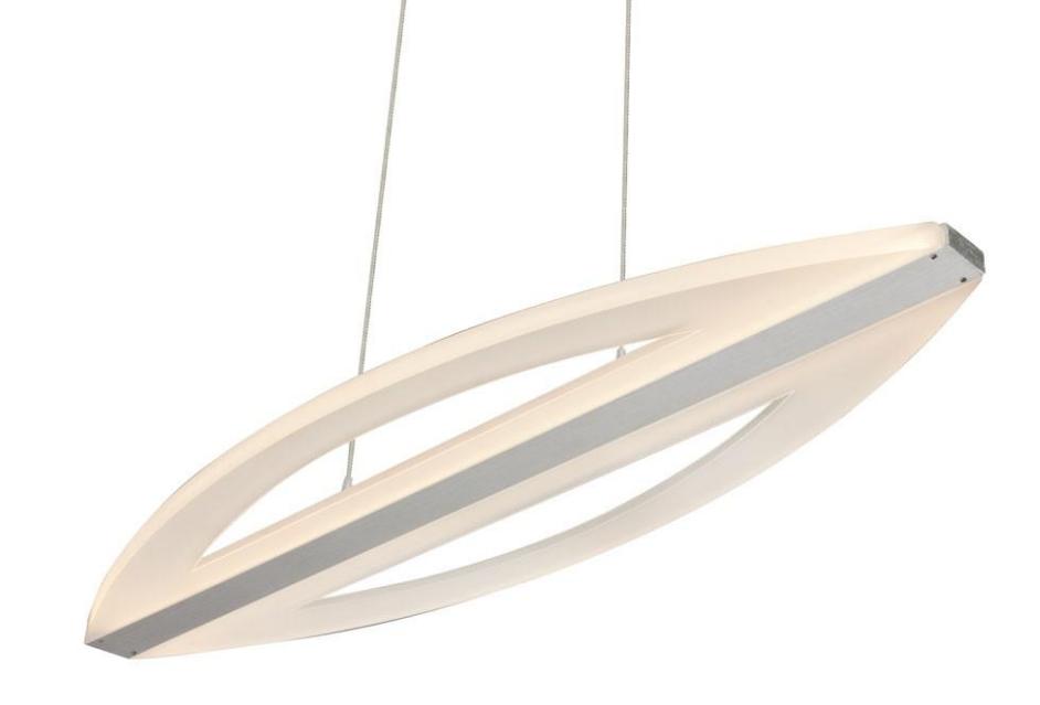 led pendelleuchte decken wohnzimmer leuchte ip20 flur. Black Bedroom Furniture Sets. Home Design Ideas