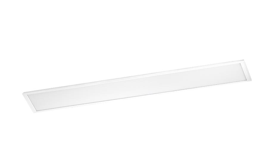 led panel 120x30 cm 5500 lumen 40 watt eglo salobrena. Black Bedroom Furniture Sets. Home Design Ideas